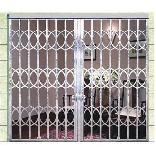 护窗-环形